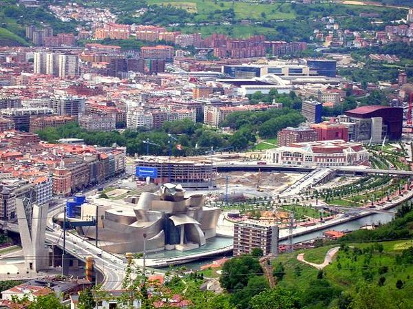 Bilbao-Panoramic-Cityscape
