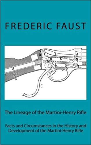 Martini-henry history