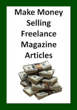 make money freelancing book
