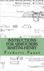 Martini-henry gunsmithing
