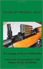 Lee-Enfield history