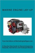 marine engine layup book