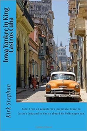vagabonding in King Castro's Cuba
