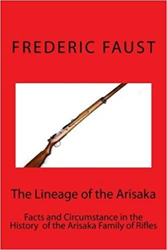 Japanese Arisaka Rifle
