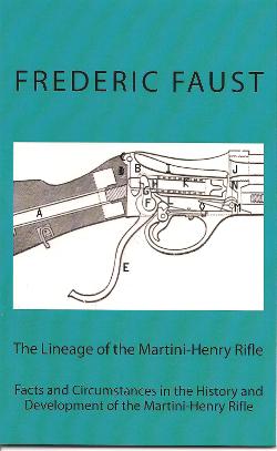 martini henry history and repair
