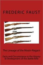 Mosin Nagant history
