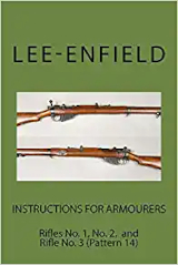 Lee enfield Armourers manual